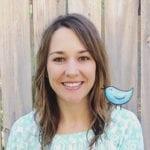 Nikki Rogers author