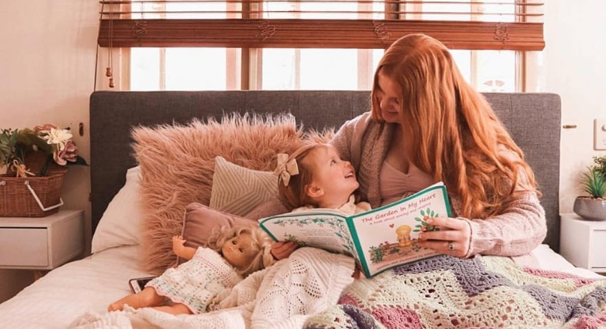 Beautiful bedtime stories for kids