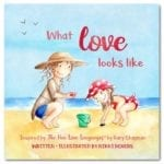 What Love Looks Like book by Nikki Rogers
